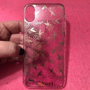 Kurl iPhone X/XS Case